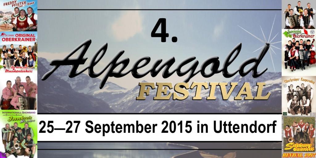 4. Alpengold Festival