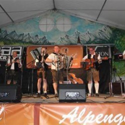 ALpengold Festival