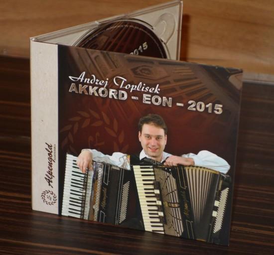 Akkord - Eon 1088