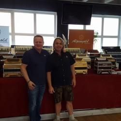 Ausstellung Musik Tirol