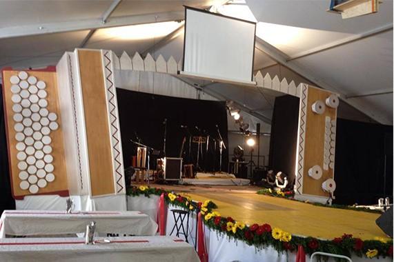 Jungmusikanten Festival