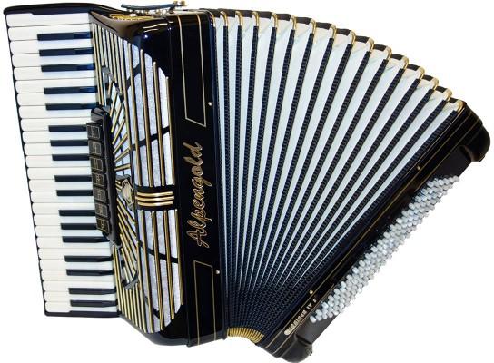 Krainer-4S-Cell ALpengold Harmonika