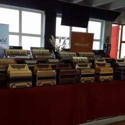 Musik Tirol Ausstellung