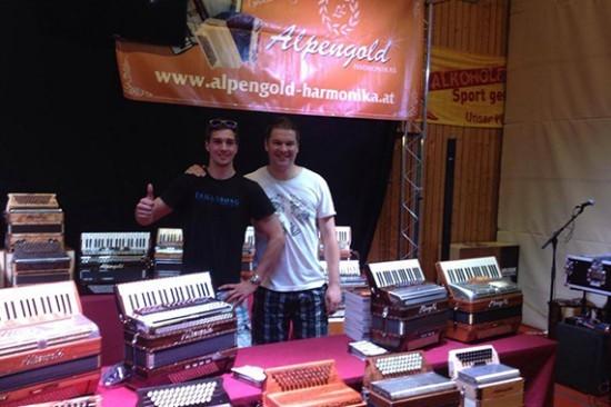 Musikmesse Regen