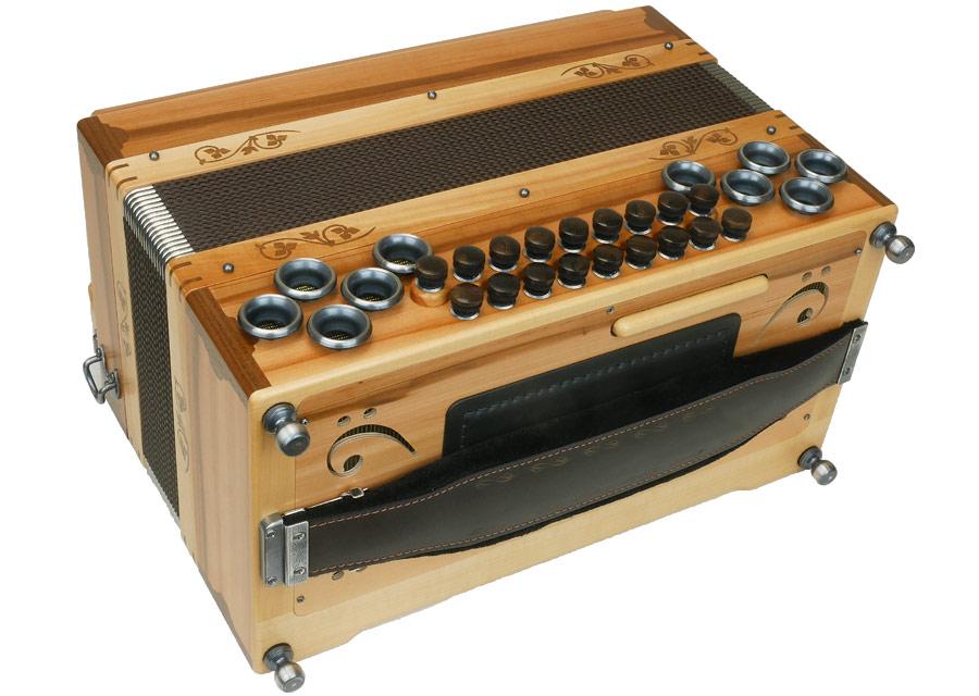 Steirische-Harmonika-AR-50-18-DH-Apfel-Blumenintarsien-5