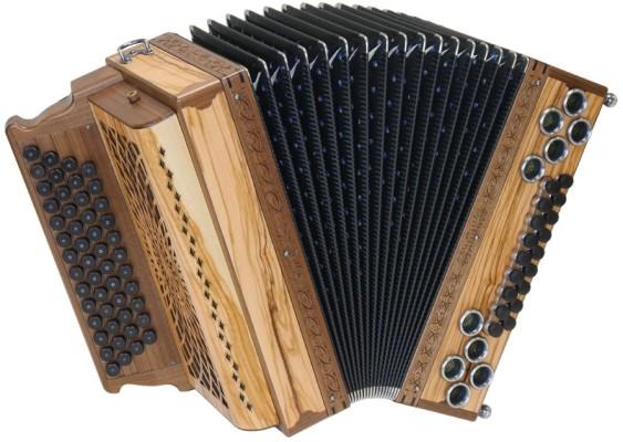 Steirische-Harmonika-AR-50-18-DH-Olive-Nuss-1
