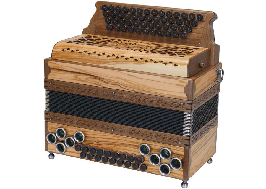 Steirische-Harmonika-AR-50-18-DH-Olive-Nuss-2