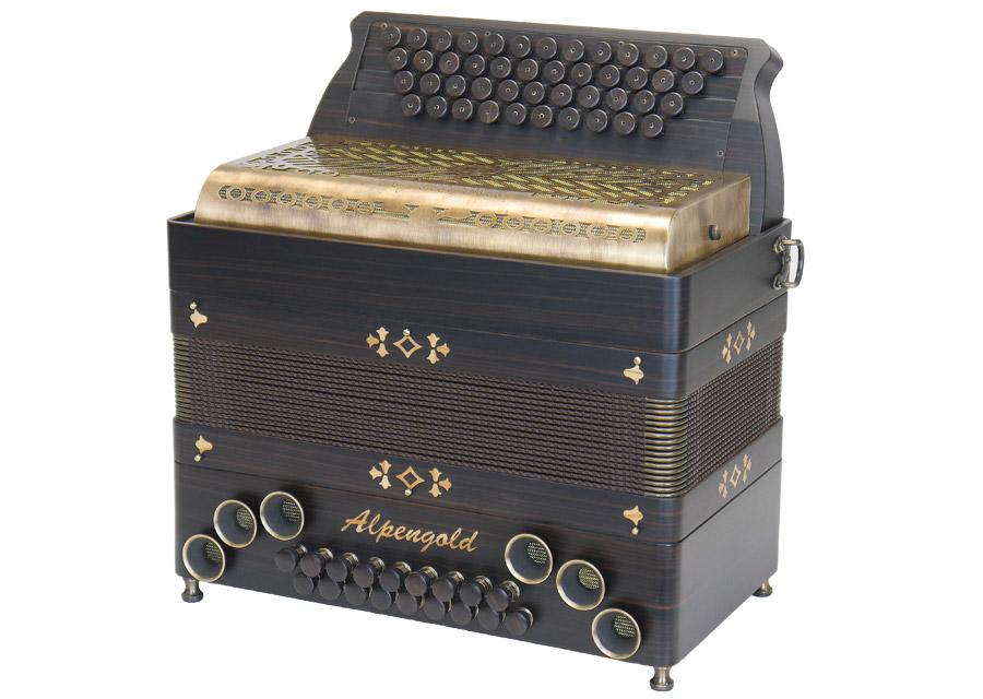 Steirische-Harmonika-Alpengold-Tirol-2-Makassar-Metallverdeck-Neu-2