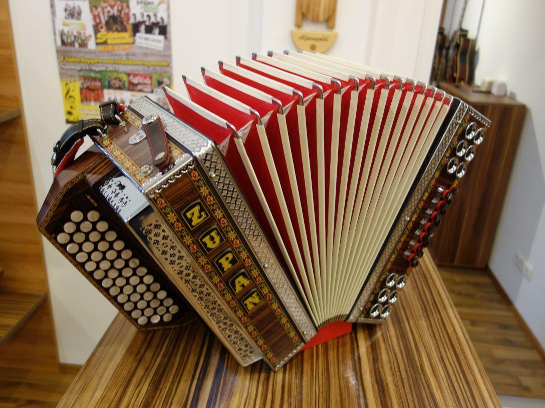 Zupan 48 15 Gcfb Palisander Web Alpengold Harmonika