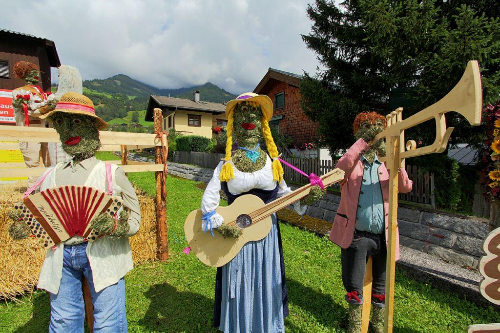 ag Festival Stroh